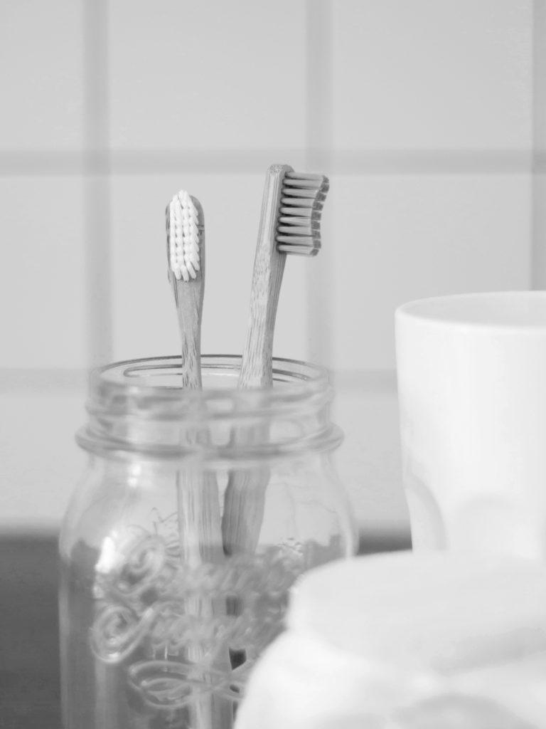 Plastikfrei und schön dabei – über Nachhaltigkeit im Badezimmer